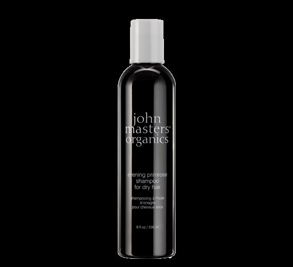 John Masters Organics szampon do włosów suchych