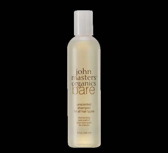 John Masters Organics delikatny szampon do włosów