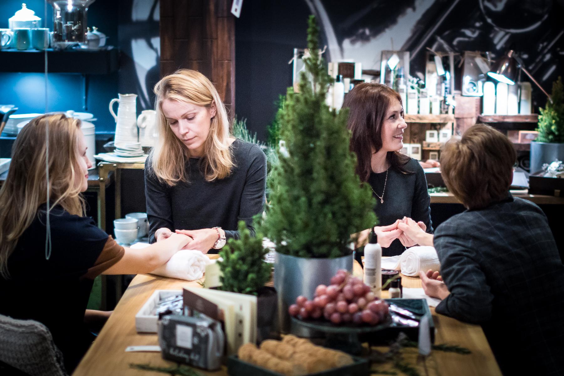 John Masters Organics & Malabelle – spotkanie z marką