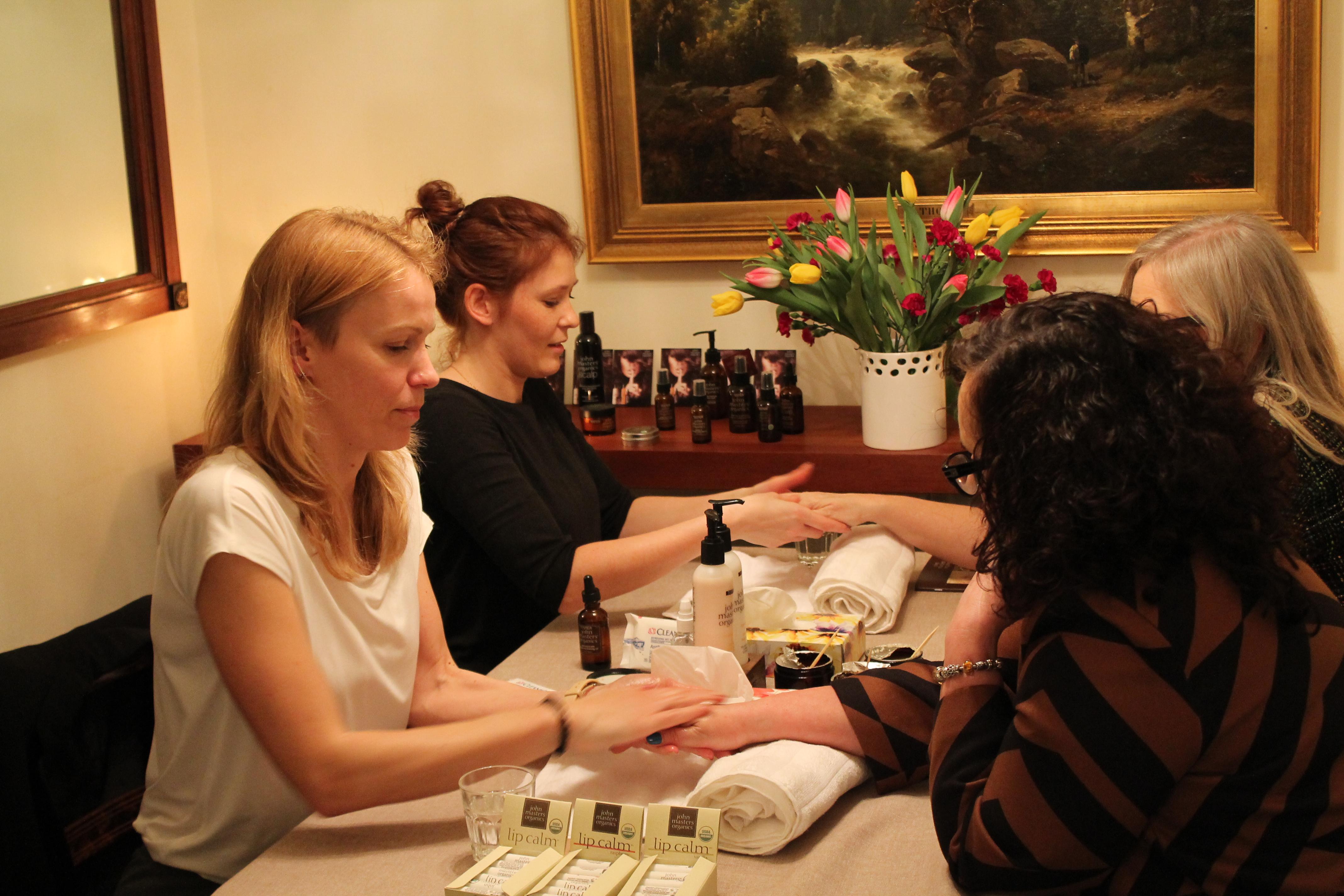 Spotkanie z marką w Galerii Biżuterii DESA