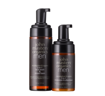 men's skincare collection