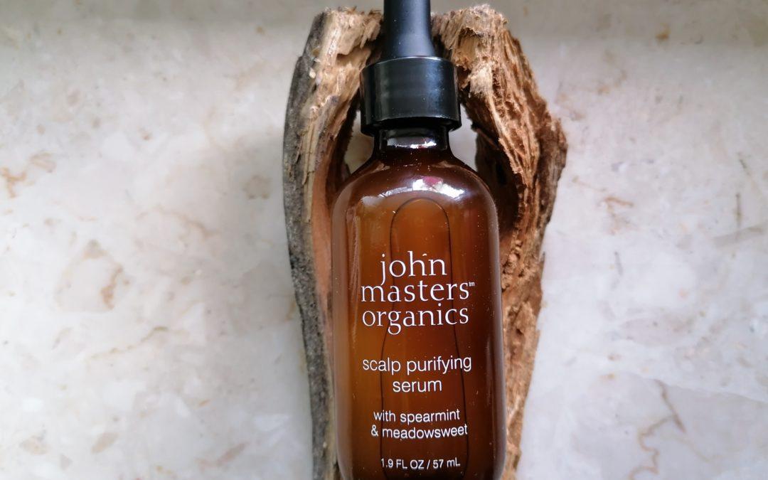 Scalp – oczyszczające serum do skóry głowy